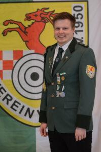 Maximilian Jockel