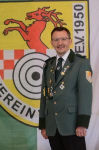 Volker Halbhuber